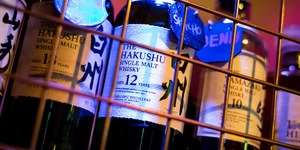 Mizuwari: Soho's Japanese Whisky Bar Now Offers Tastings