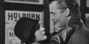 Win Anthony Asquith's Underground (1928) On DVD