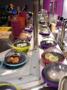 The Victorian Londoner Who Predicted Sushi
