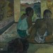 Paul Gauguin (1848-1903) Te Rerioa (The Dream), 1897. © The Courtauld Gallery, London