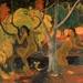 Paul Gauguin (1848-1903) Bathers at Tahiti, 1897 Oil on sacking, 73.3 x 91.8 cm © The Trustees of the Barber Institute of Fine Arts, University of Birmingham