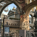 Emily Allchurch, Urban Chiaroscuro 8: St. Petersburg (after Piranesi), 2012. Image courtesy Nancy Victor