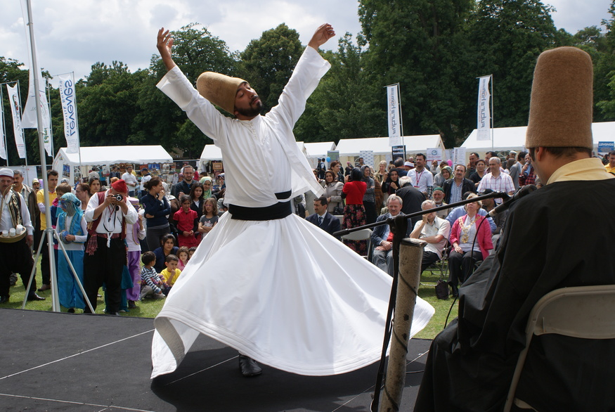 Free & Cheap London Events: 3-9 June 2013