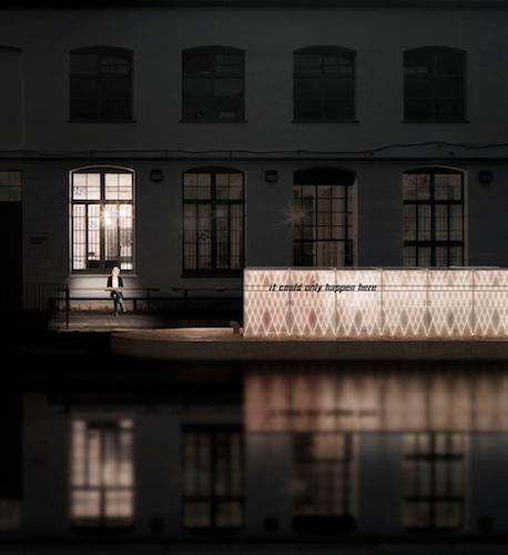 London's Floating Cinema is Back