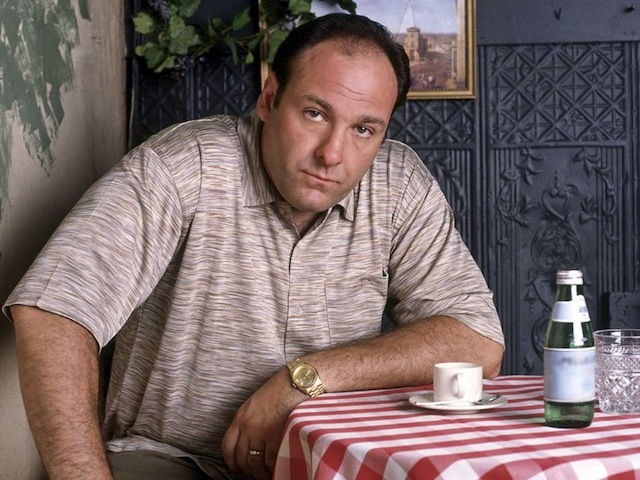 The Best Sopranos Episodes Ever, At The Book Club