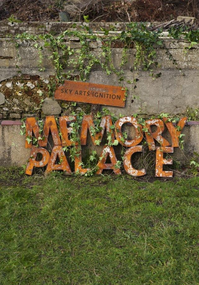 Sky Arts Ignition: Memory Palace @ V&A