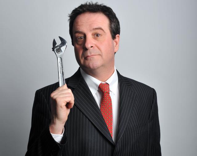 Big Comedy Names Come To Balham