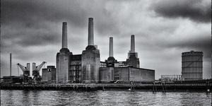 Battersea Power Station Chimneys Could Be Demolished