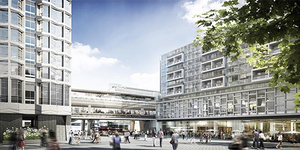 Redevelopment Plan For Centre Point Approved