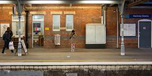 TfL Confirms Takeover Of West Anglia Rail Services
