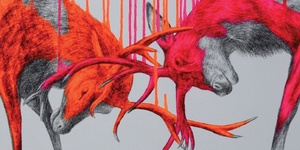 Celestial Bestiary: Louise McNaught's SuperNatural