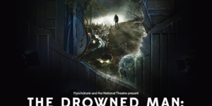 The Drowned Man: A Hollywood Fable