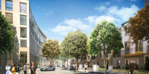 Earls Court Demolition Gets Green Light