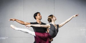 Carlos Acosta At The Coliseum: Cuba's Biggest Star Shines Bright