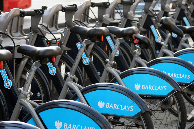 Cyclist On Boris Bike Dies Following Collision