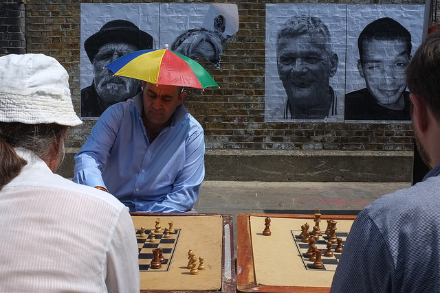 Things To Do In London This Weekend: 27-28 July 2013