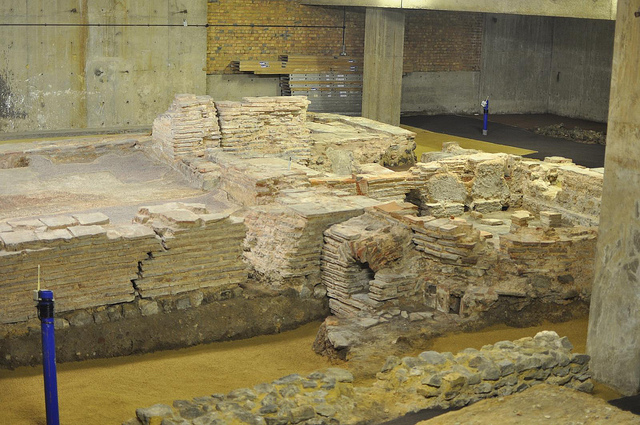 Festival Of Archaeology Opens Up London's Secret Subterranea