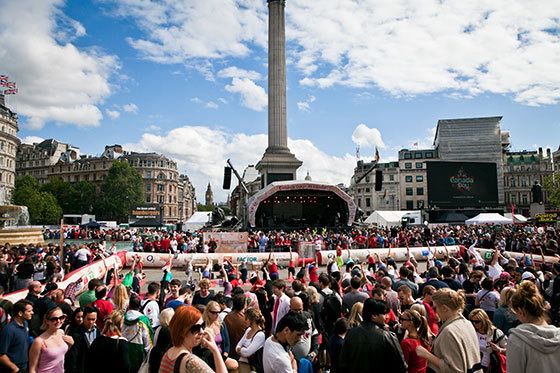Things To Do In London Today: Monday 1 July 2013