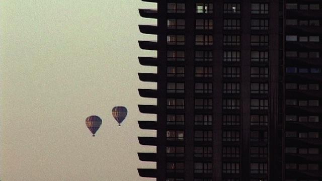 Win A London Trilogy: The Films Of Saint Etienne On DVD