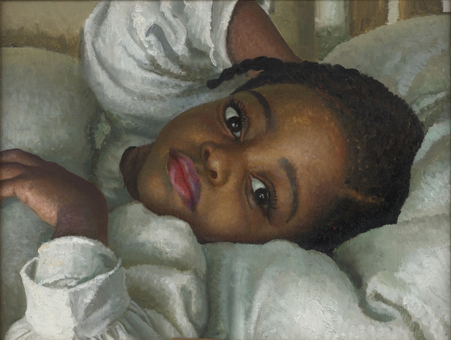 The Controversy Of Laura Knight