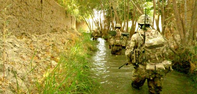 Royal Engineers Search Team, Royal Engineers Search Team