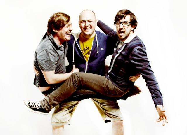 London Stand Up And Sketch Comedy: 7-13 July