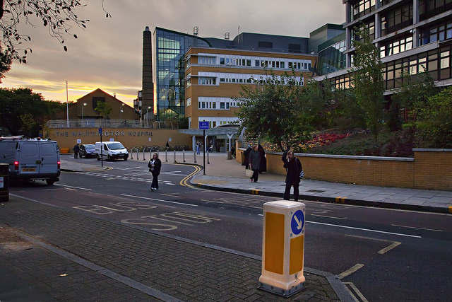 London A&Es To Get More Consultant Cover At Bigger Centres