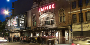 Hackney Empire Wins £1.1m Insurance Battle