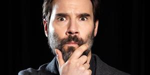 London Comedy: Adam Buxton, Matt Okine, Janeane Garofalo