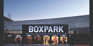 A Bumper Bank Holiday Weekend @Boxpark