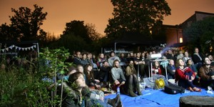 Free Film Festival Returns To Peckham And Nunhead