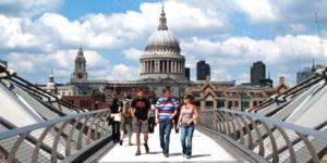 The Jubilee Walkway