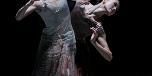Jane Eyre Ballet: Mad Wife Takes Centre Stage