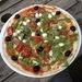Fatisa Fresh pizza