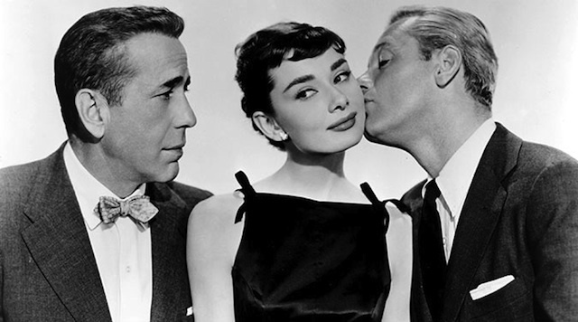 New Fashion & Cinema Series Features Audrey Hepburn