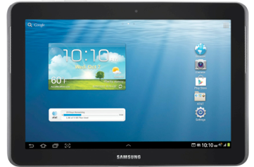 Win A Samsung Galaxy Tab 2 With Moonfruit
