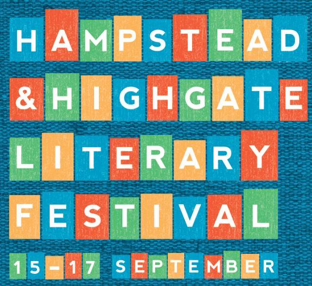 Book Now For The Hampstead And Highgate Literary Festival