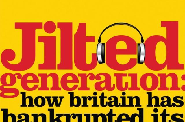 Get Political With Southbank Centre Talks