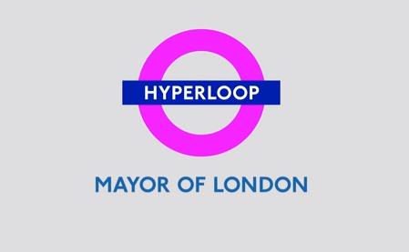 A London Hyperloop?