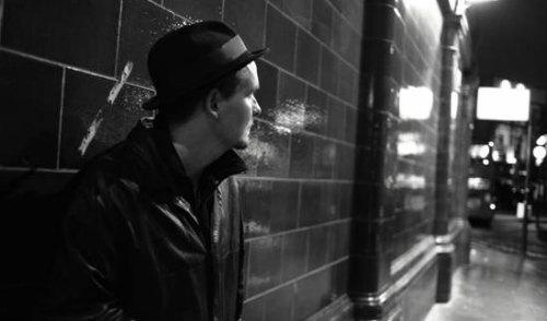 "Sean Taylor: Kilburn Songwriter's Debut Single ""London"""