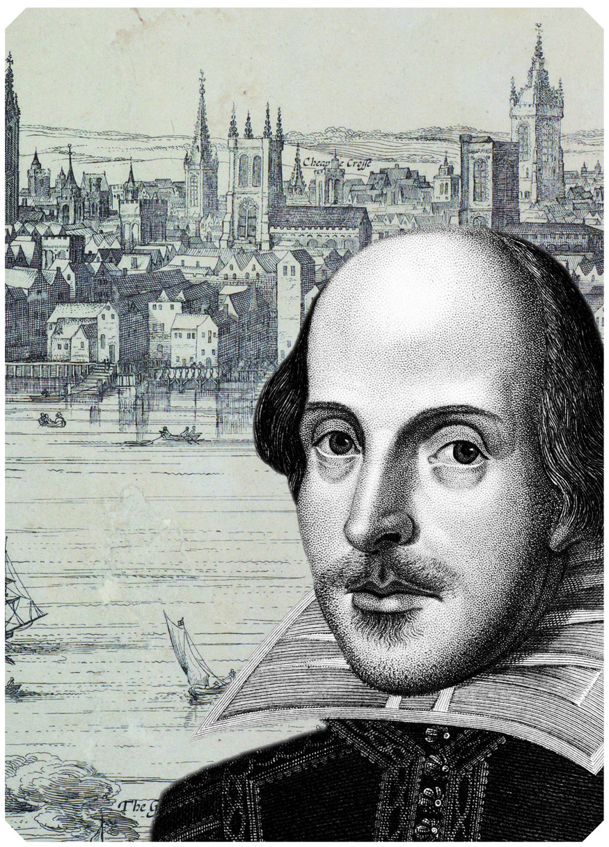 Explore Shakespeare's London At LMA