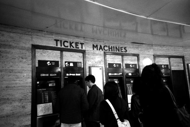 TfL Considering Closing All Tube Station Ticket Offices