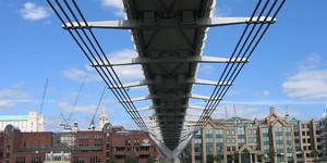 The Friday Photos: Thames Bridges