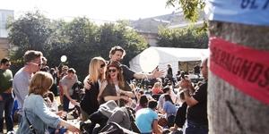 Bermondsey Street Festival Returns