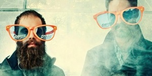 American Duo, Capital Cities, Toast New Single And Album With London Gig