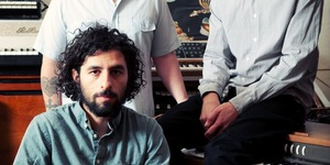 Exclusive: Junip Premiere Their New Video For 'Walking Lightly'