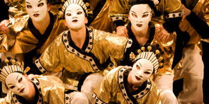 Marriage Or Death: Turandot At The Royal Opera House