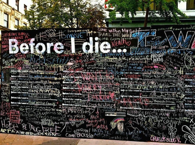 Savannah Before I Die by Trevor Coe