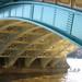 Southwark Bridge by Lindsey Clarke