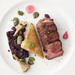 Gourmet Odyssey Masters @ Benares Duck